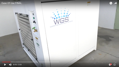 WGS-900 Unit (Video)
